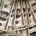 Dollar on backfoot ahead of U.S. jobs data