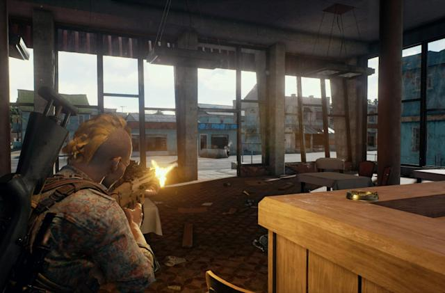 'PUBG' could be en route to PlayStation 4 this year