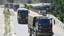 India building new road to Ladakh, for facilitating troop movement without observation from enemy