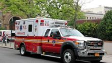 Rev Group Announces FDNY Order of 76 More Eco-Friendly Ambulances