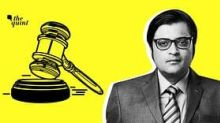 Anvay Naik Case: Charge Sheet Filed Against Arnab, 2 Others