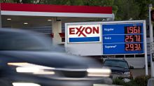 Exxon's debt load is expected to rise as it commits to paying dividend