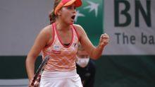 Roland-Garros 2020 : l'Américaine Sofia Kenin et la Polonaise Iga Swiatek en finale