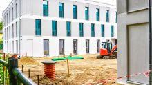 Wohnen in Berlin: Ohne Zaun und Wache: Neue Wohnform für Flüchtlinge in Pankow