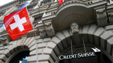Credit Suisse gets approval to take majority stake in China JV