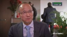 Chairman of multibillion-dollar Chinese conglomerate: We'll continue to bet big on China