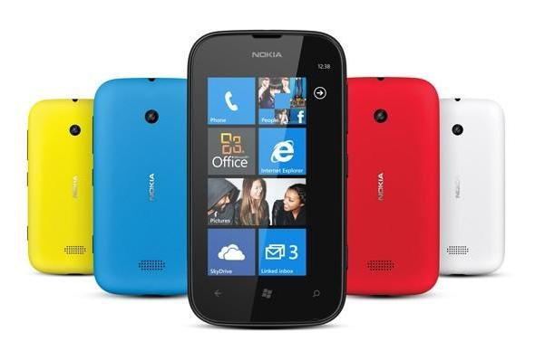 Nokia Lumia 510 will skip Mango, land with Windows Phone 7.8 on board