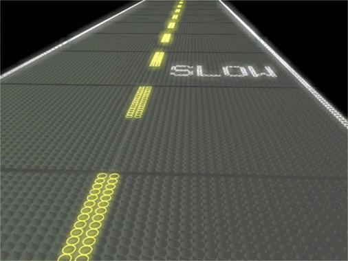 Solar Roads get small DoE contract, confidence to change the world