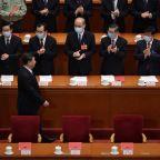 Beyond Hong Kong, an Emboldened Xi Jinping Pushes the Boundaries