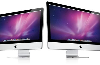 Macworld publishes first round of benchmark results for new iMac