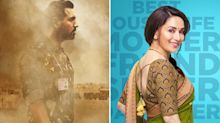 'Parmanu' & 'Bucket List' off to a Flying Start at the Box Office