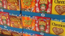 What Should You Know About The Future Of General Mills, Inc.'s (NYSE:GIS)?