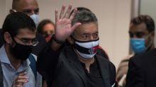 El coronavirus afecta al español Torrent y a ocho jugadores más del Flamengo