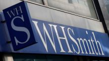 UK's WH Smith says expects small improvement in 2021 performance