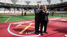 Consortium is committed to bid to purchase West Ham – Philip Beard