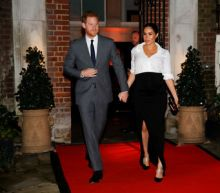 Prince Harry and wife Meghanto champion cause of girls education in rural Morocco