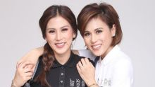 The Gonzaga sisters are excited for new movie