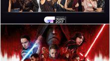 Un tuitero crea la versión de 'Star Wars' con los concursantes de 'OT' y es genial