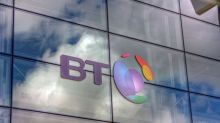 Why BT Group Shares Fell Today
