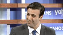Heath Tarbert, CFTC chairman discusses forked assets