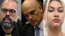 Bolsonaristas podem ter penas aumentadas por 'driblarem' bloqueio em redes sociais, veem advogados