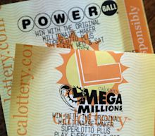 Should you take your Powerball ticket jackpot as a lump sum or annual payments?
