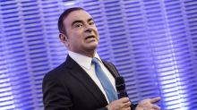 Ghosn Is Molding a Nissan-Renault That Can Cruise on Auto-Pilot