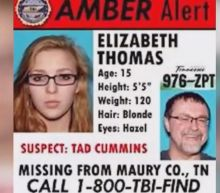Police search for missing student in Alabama