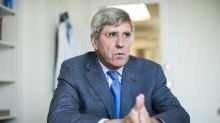 Stephen Moore, who was in consideration for the Fed, is considering joining a 'crypto central bank'