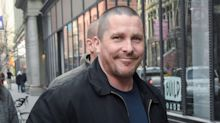 Christian Bale: Hollywood would be better if 'white dudes weren't in charge'