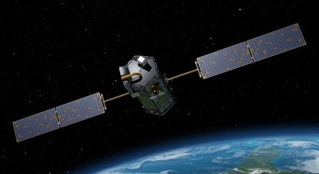 NASA's next satellite wants to know where all our carbon dioxide is going