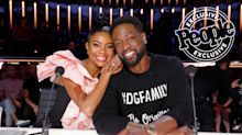 Dwyane Wade Raves About 'Incredible' Wife Gabrielle Union as He Joins AGT as Guest Judge