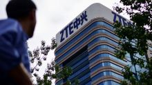 EUA retira restrições de exportação a fornecedores da chinesa ZTE