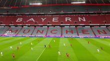 So viele Fans dürfen bei Ihrem Verein ins Stadion