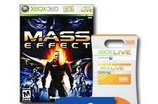 Purchase Mass Effect and points, get free gift card [update]