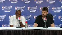 Press Pass: Gasol and Pondexter