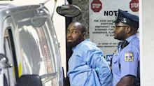 Suspect In Philadelphia Police Shootout Faces Attempted Murder Charges