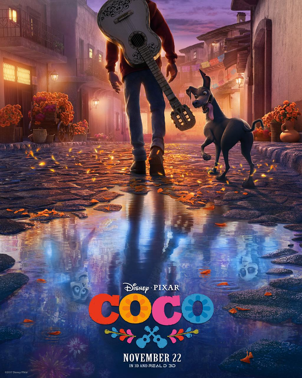 The Man Who Invented Christmas Poster.New In Theaters Coco Darkest Hour The Man Who