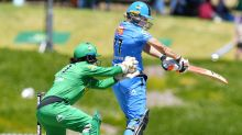 Devine gets Strikers back on top in WBBL