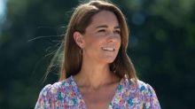 Royals: Herzogin Catherine zeigt sich wieder