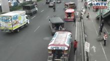 Proposed P800 daily installment for new jeepney units still too steep for drivers