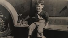 Saskatchewan boy, philanthropist, international art dealer: Meet Frederick Mulder