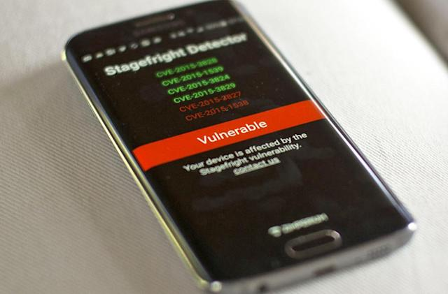 Stagefright exploit reliably attacks Android phones (updated)