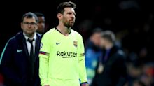 LaLiga sides with Barcelona over Lionel Messi contract clause