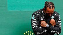 Lewis Hamilton terá equipe no campeonato Extreme E