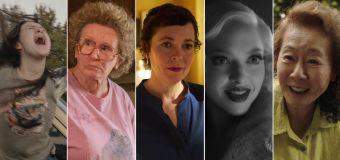 Poll: Who should win Best Supporting Actress Oscar?