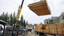Report: Construction unicorn Katerra plagued with delays, manufacturing woes