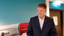 Norwegian Air fires CEO in 'surprise' move after restructuring