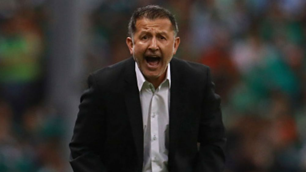 Los aciertos de Juan Carlos Osorio con el Tri