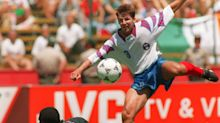 World Cup one-hit wonders: Oleg Salenko - Russia's five-star hero at USA 94